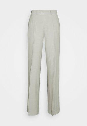 Kalhoty - greige