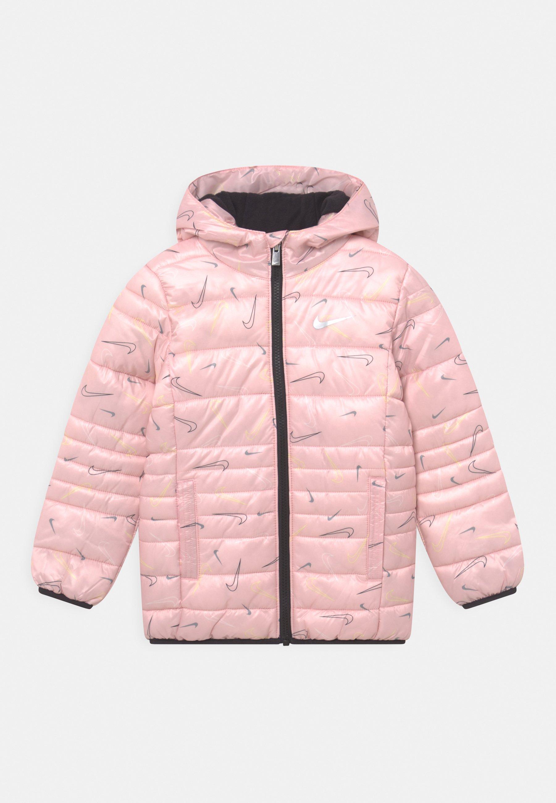Kids PRINTED JACKET - Winter coat