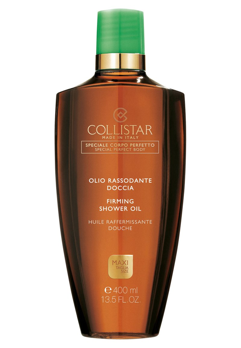 Collistar - FIRMING SHOWER OIL - Żel pod prysznic - -