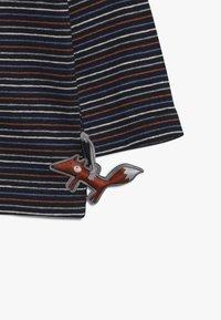 Staccato - WOODLAND BABY 2 PACK - Top sdlouhým rukávem - mottled grey/dark blue - 5