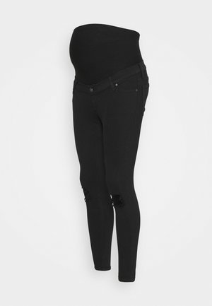 ARIZ JAMIE - Jeans Skinny Fit - black