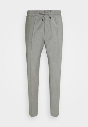 HOWARD - Pantalon classique - dark grey