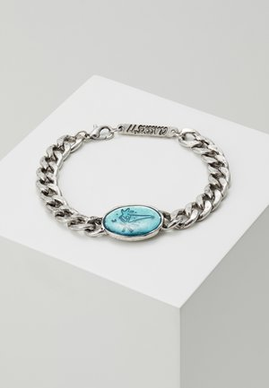 WASH OUT BRACELET - Armband - silver-coloured