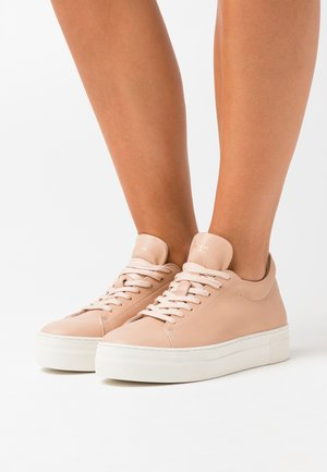 SLFHAILEY TRAINER - Trainers - nude