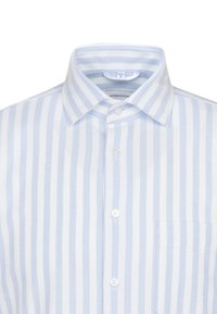Seidensticker - slim fit - Formal shirt - blau - 3