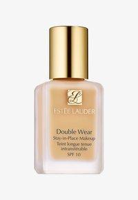 Estée Lauder - DOUBLE WEAR STAY-IN-PLACE MAKEUP SPF10 30ML - Foundation - 1W0 warm porcelain - 0