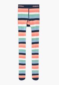 Ewers - RAINBOW STRIPE 2 PACK - Panty - sorbet pink/tinte - 1