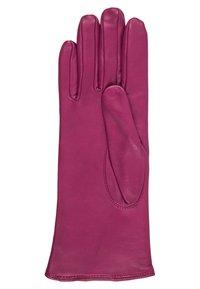 Roeckl - CLASSIC - Gloves - magenta - 2