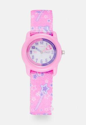 KIDZ TUTU BALLERINA - Watch - pink