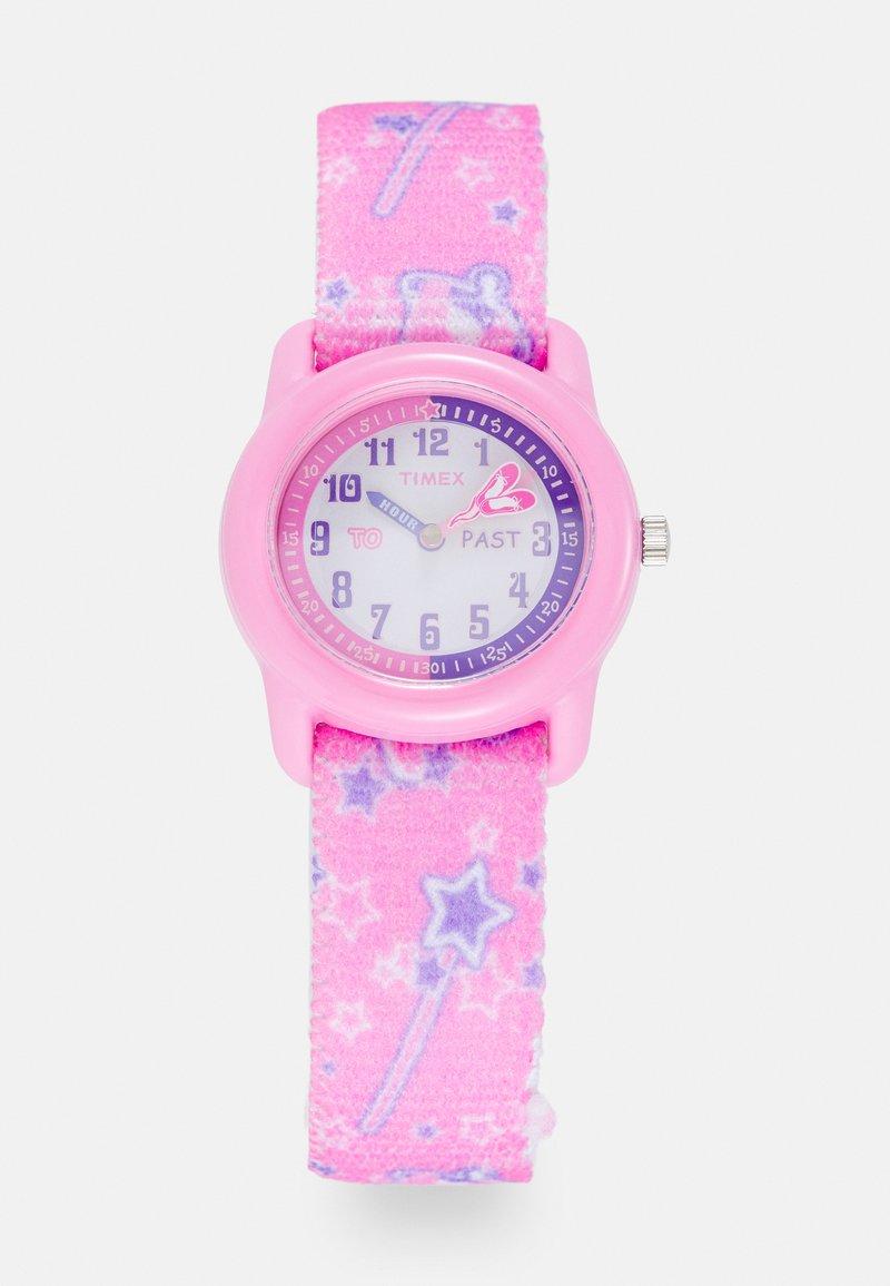 Timex - KIDZ TUTU BALLERINA - Hodinky - pink