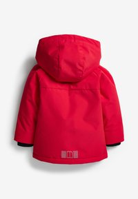 Next - Winter jacket - red - 1