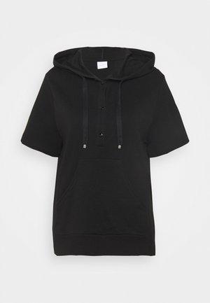 MILORD - Basic T-shirt - schwarz