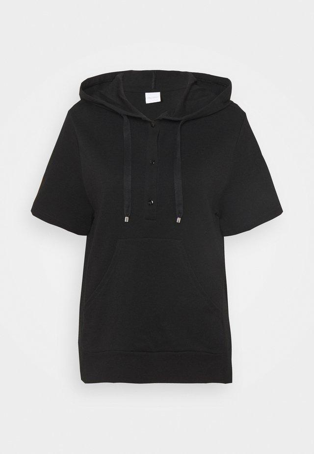 MILORD - T-Shirt basic - schwarz
