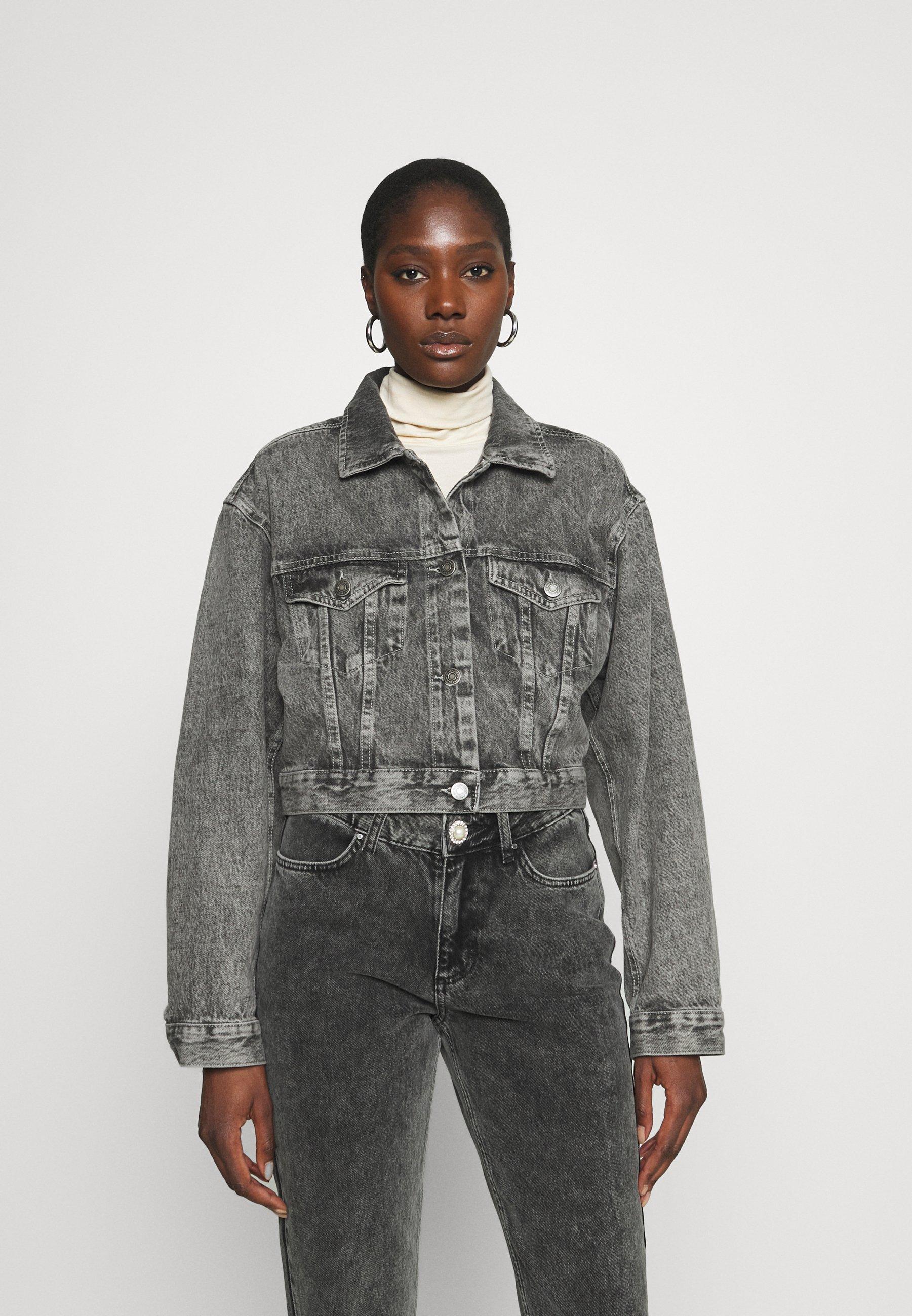 Women TIZANIE - Denim jacket