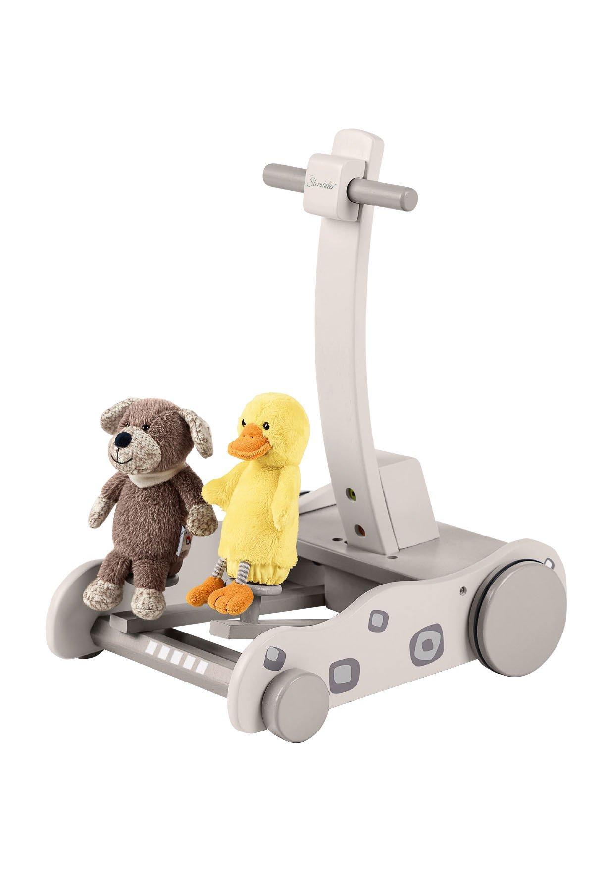 Kinder LAUFLERNWAGEN HANNO UND EDDABABY - Spielzeug