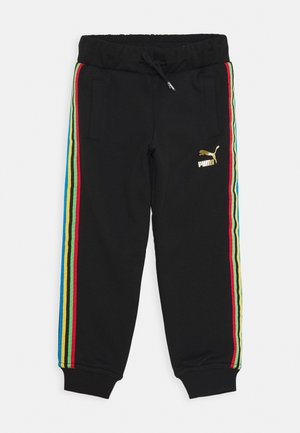 WORLDHOOD TRACK PANTS  - Trainingsbroek - black