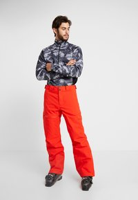 Spyder - DARE - Pantalon de ski - volcano - 2