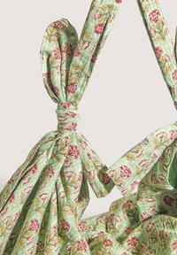 OYSHO - Handbag - green - 5