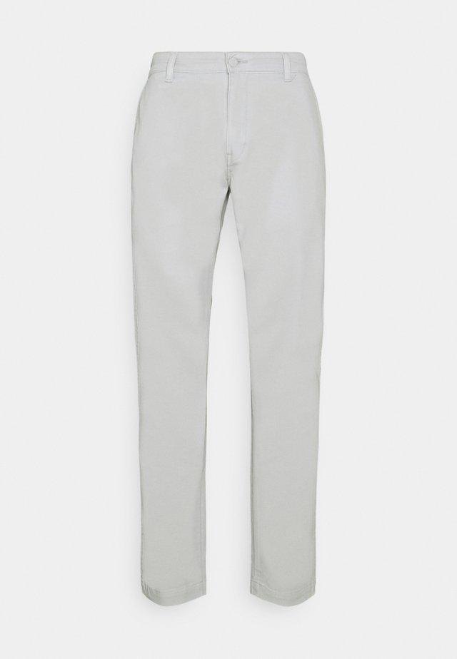 XX CHINO STD II - Kalhoty - grey