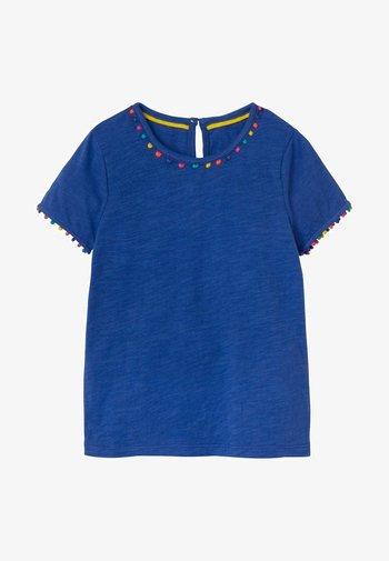 MINI-ME CHARLIE  - Print T-shirt - blitzblau