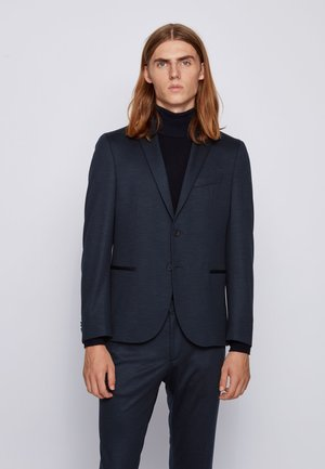 NORWIN4-J_TW - Blazer jacket - dark blue