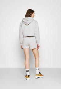 Pieces - PCCHILLI  - Shorts - grey - 2