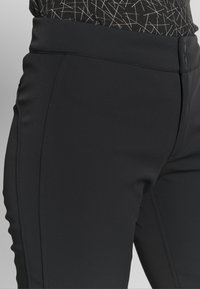 Peak Performance - Täckbyxor - black - 5