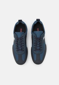 HUGO - MATRIX - Trainers - dark blue - 3