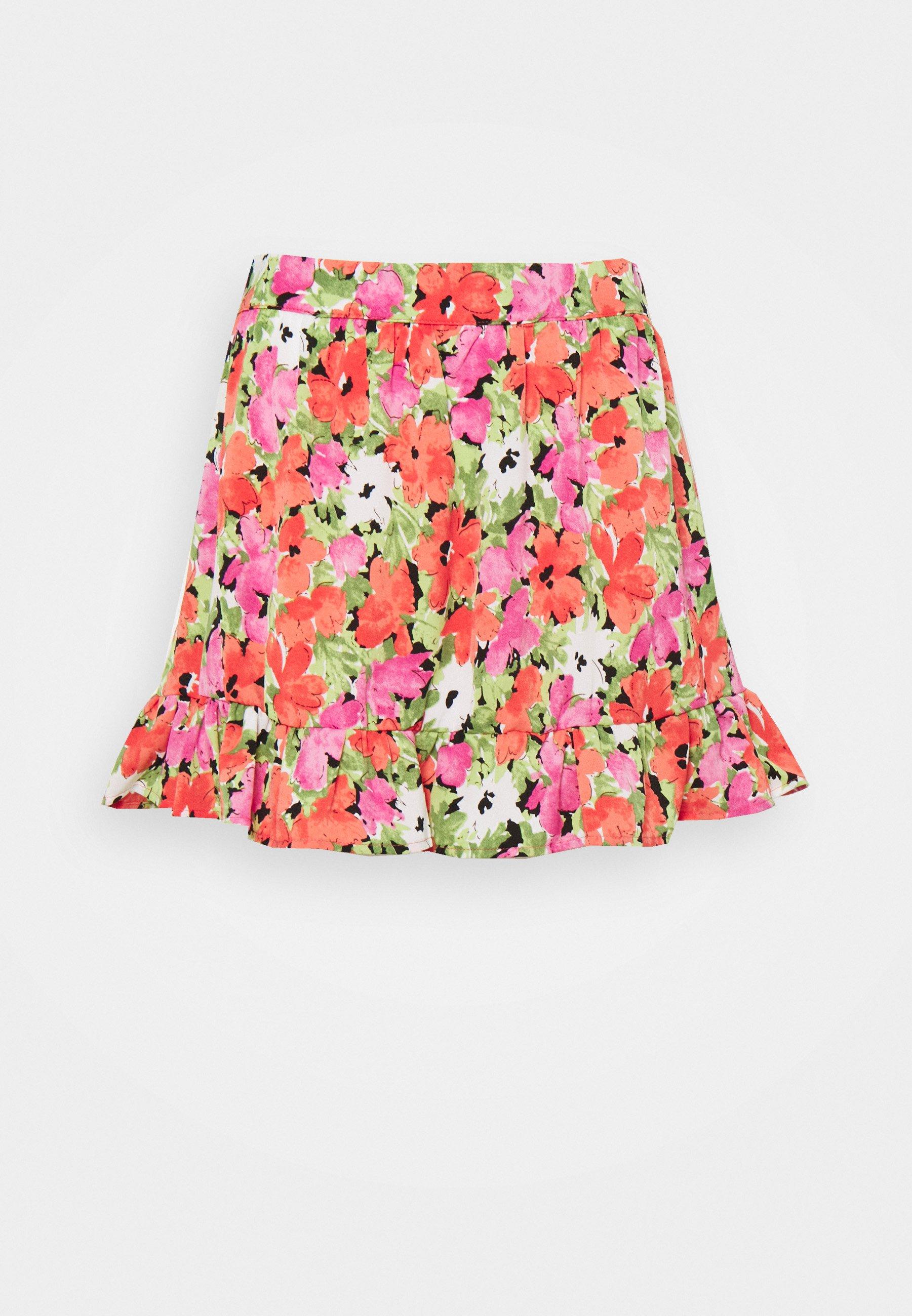 Women VIAMORA SKIRT - Mini skirt