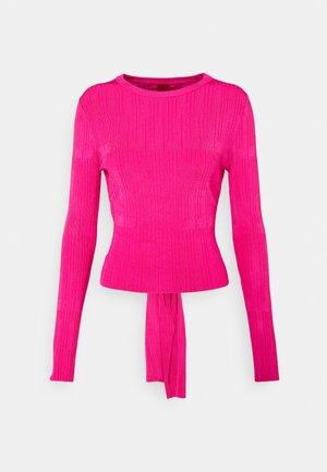 SWILLERY - Maglione - bright pink
