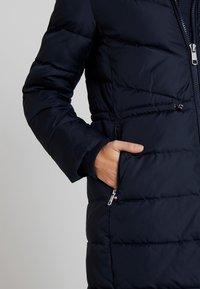 Tommy Hilfiger - ALANA PADDED COAT - Winter coat - blue - 6
