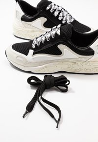 sandro - FLAME - Trainers - storm - 7