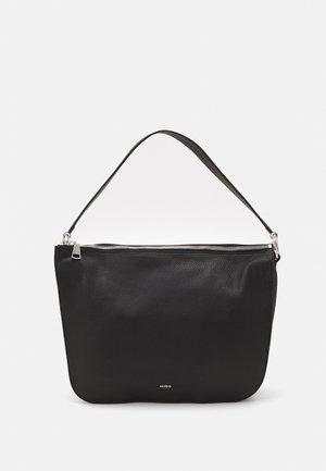 LEXI SHOULDER BAG - Käsilaukku - black