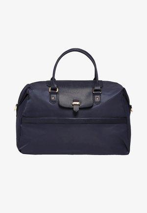 PLUME AVENUE  - Weekend bag - night blue