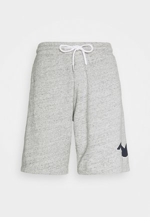 EXPLODED ICON - Shorts - grey