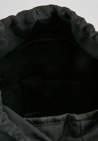 YOURTURN - Batoh - black - 4