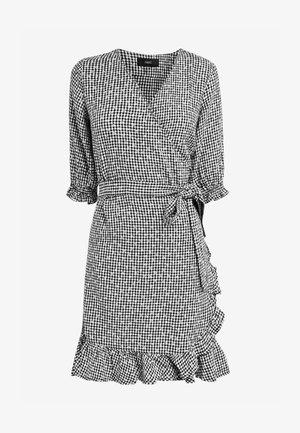 GINGHAM  - Denní šaty - blue