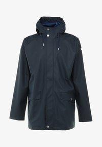 Helly Hansen - MOSS RAIN COAT - Waterproof jacket - navy - 5
