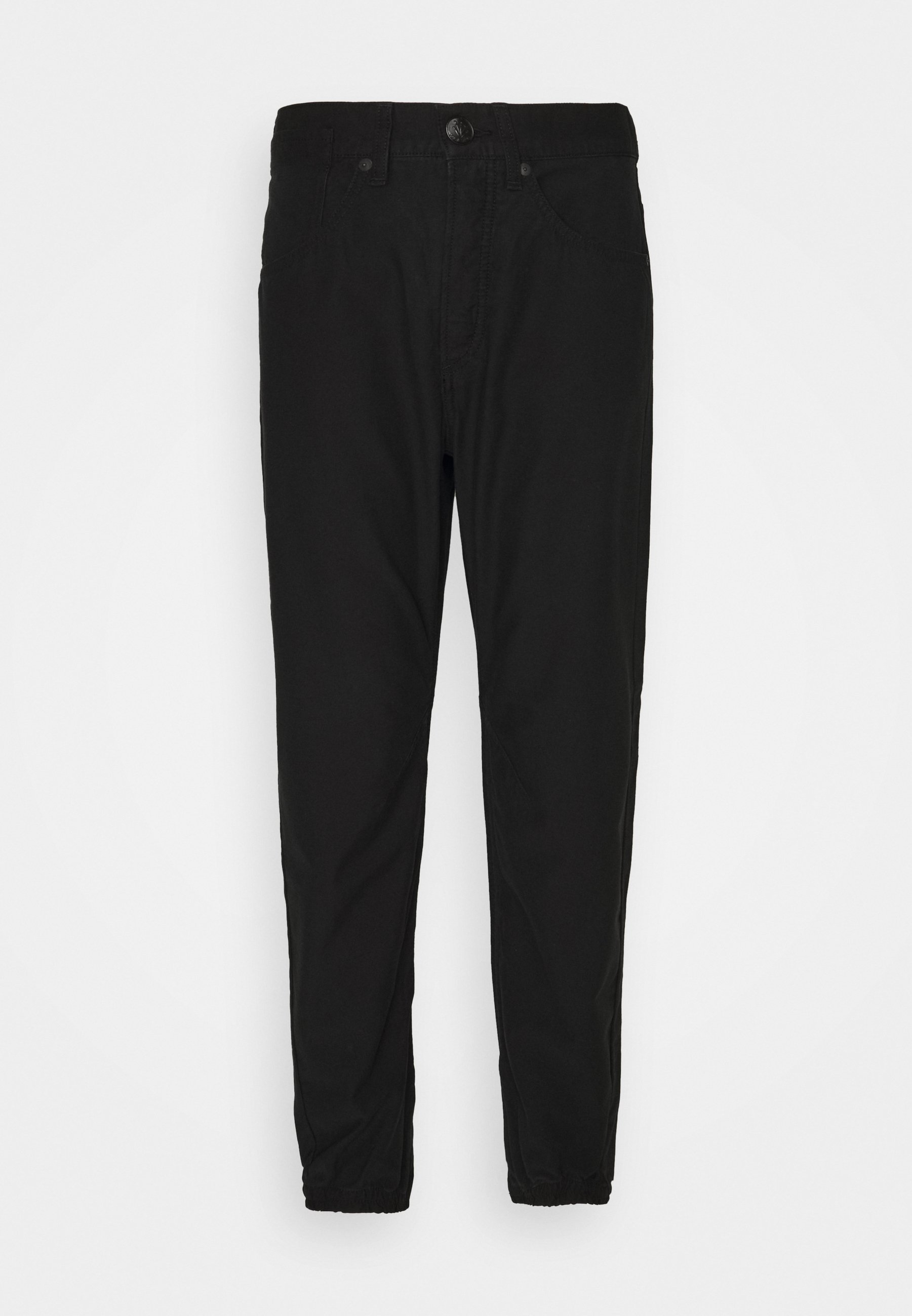 Women ENGINEERED JOGGER LABEL - Trousers