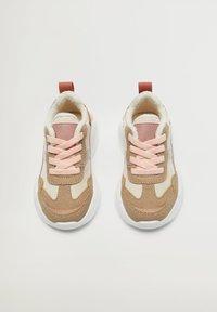 Mango - JASPERG - Sneakers laag - braun - 1