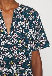 s.Oliver - Day dress - marine - 5