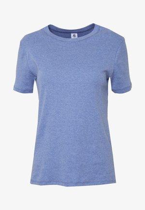 TEE - T-shirts - captain chine