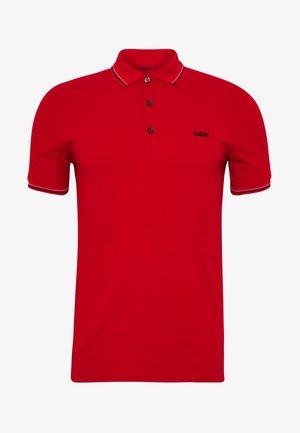 DINOSO - Polo shirt - red
