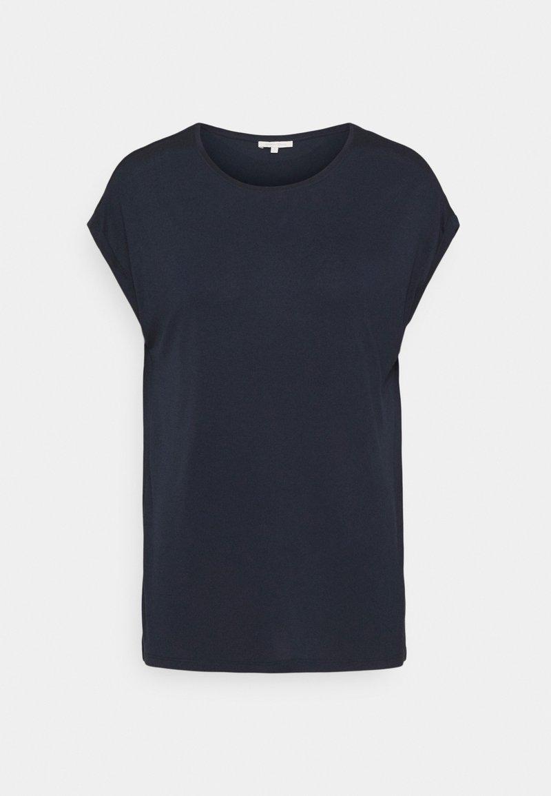 TOM TAILOR DENIM - T-shirt basique - sky captain blue