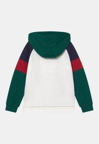 Lacoste - Mikina na zip - multi-coloured - 1