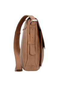 Harold's - IVY KURIER LAPTOPFACH - Across body bag - natur - 3
