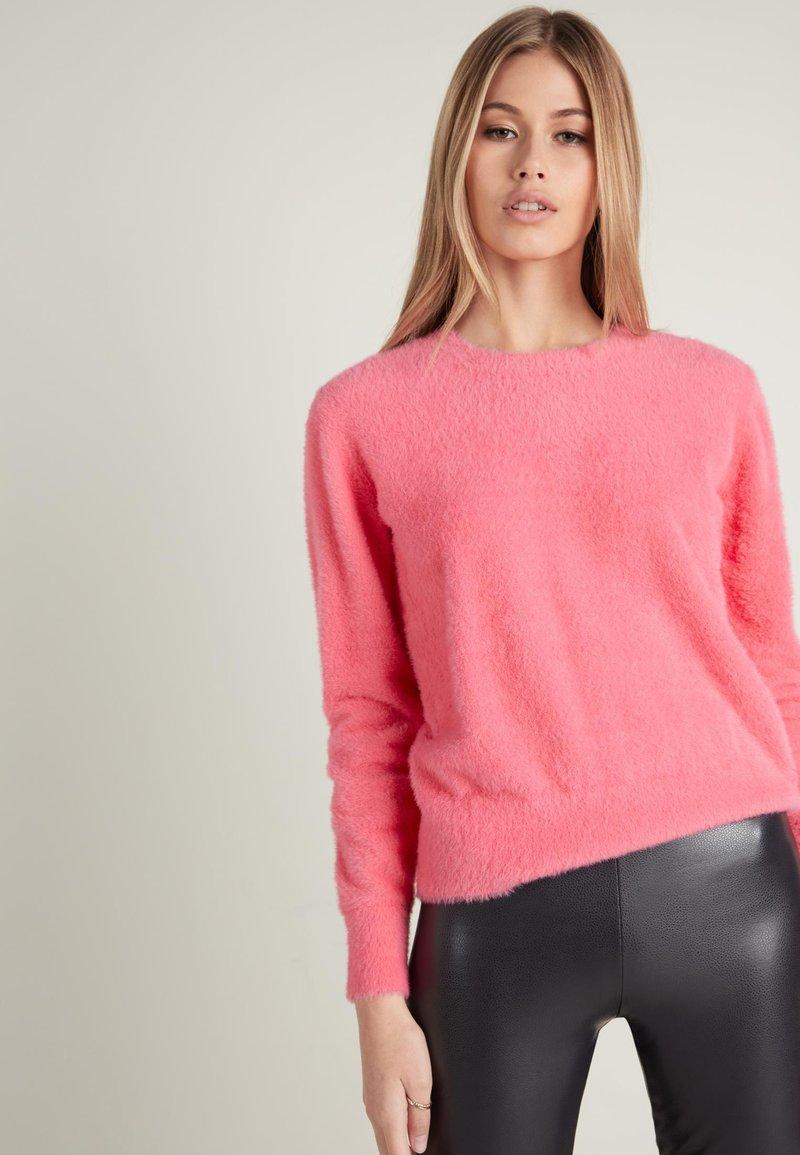 Tezenis - Jumper - rosa  gloss pink