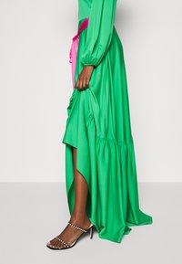 Diane von Furstenberg - AMABEL - Occasion wear - green - 4