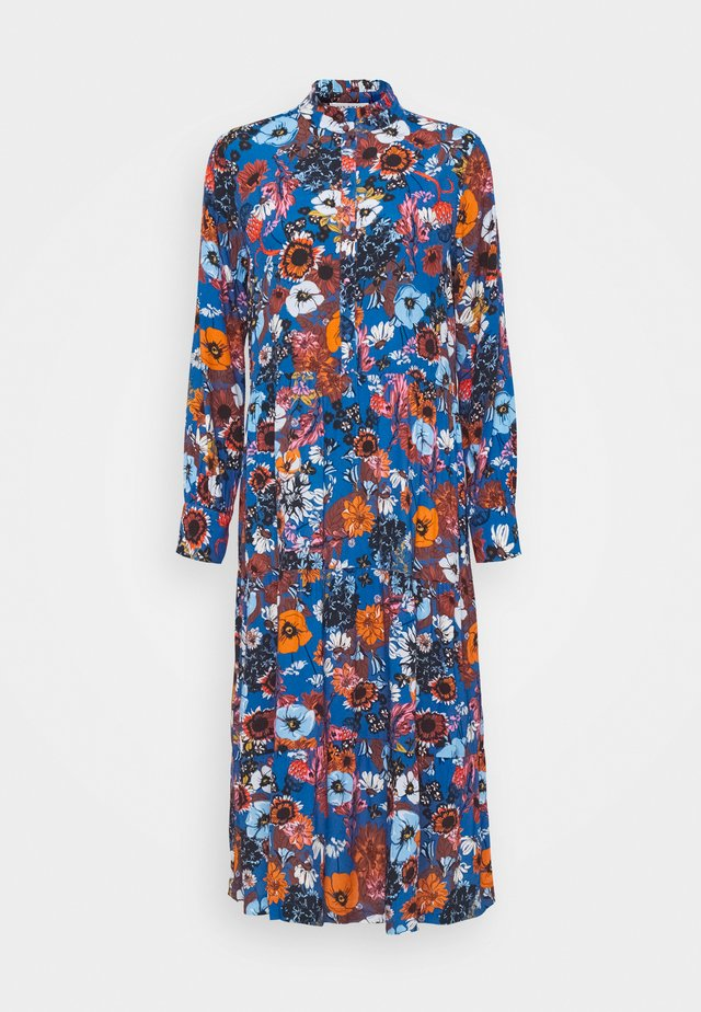 COLEENA - Robe chemise - flower field