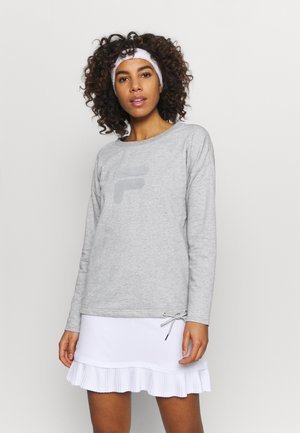 LANA - Sudadera - light grey melange